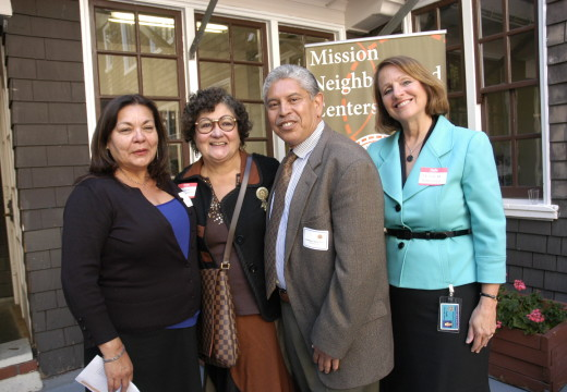 Mission Neighborhood Center recibe subvensión multimillonaria