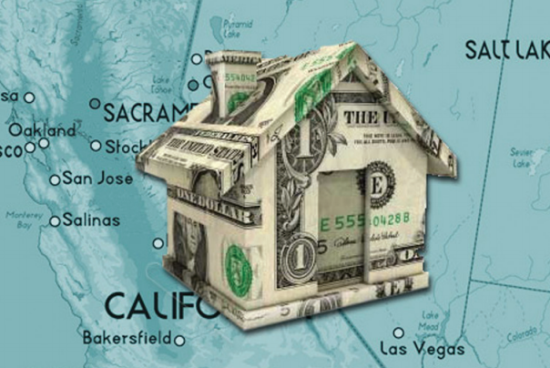 California property taxes due to rise significantly
