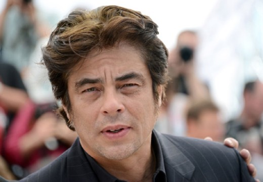 Benicio del Toro, Emely Blunt film Resolution 6 in Mexico