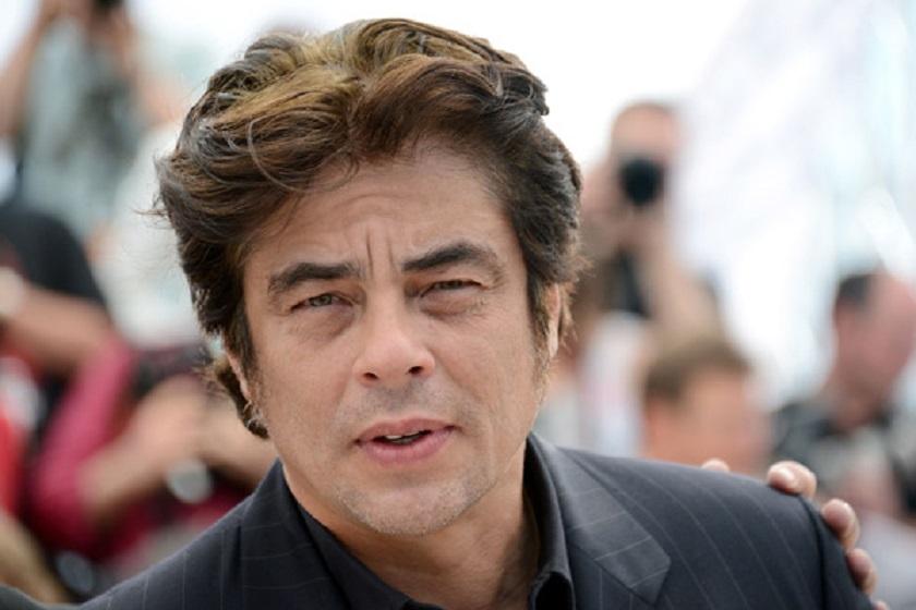 Benicio Del Toro Filme