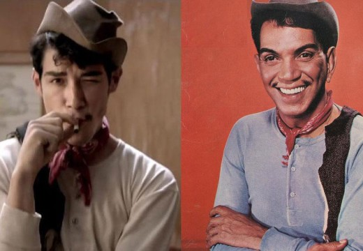 """Cantinflas"" movie makes strong showing in box office"
