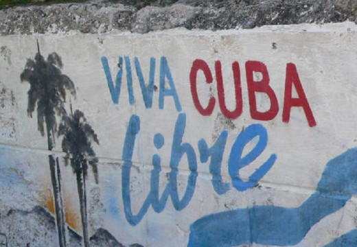 Cuba claims U.S. embargo has cost the island $1.1 trillion