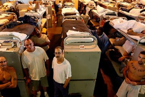 New study: Prop. 47 would help California address overcrowded