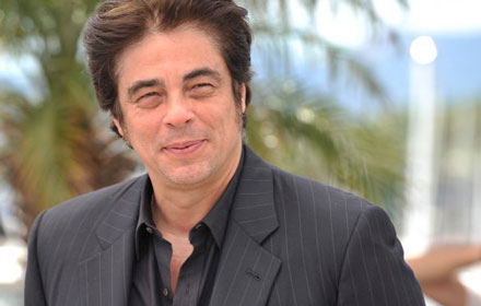 Benicio del Toro recognized for stellar career with Donostia Award