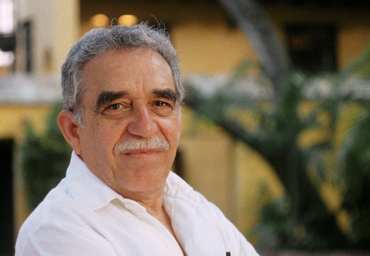 Macondo in San Francisco: A tribute to Colombian novelist Gabriel García Márquez