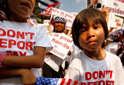 Book The Forgotten Children of Immigrants hightlights negative impact of deportations