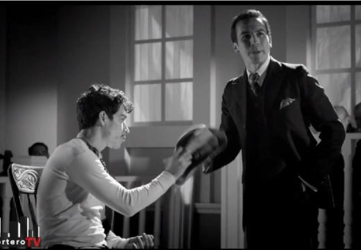 Cantinflas – la pelicula