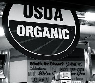 Investigation: Big food corporations committing massive organic fraud