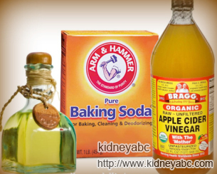 Baking soda found to help people with chronic kidney disease
