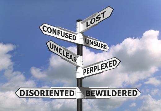 La encrucijada psicológica de una vida infeliz