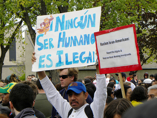 Why immigrant rights advocates aren't worried about Texas's judge ruling?