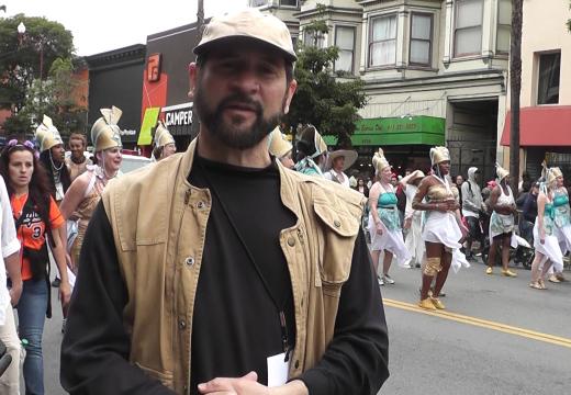 Carnaval SF 2014- 2015