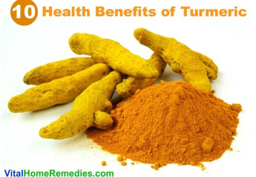 Tumeric-Ginger tea – a powerful anti-inflammatory remedy for pain relief