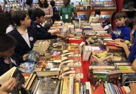 Mexico to be the guest of honor at the International Book Festival in Guatemala