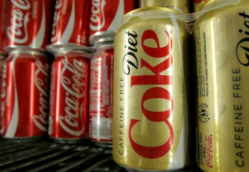 Here's what happens in the 60 minutes after you drink a can of Coca-Cola