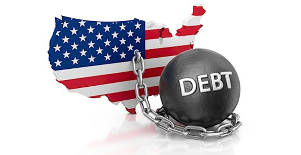 Debt slaves: 7 out of 10 Americans believe that debt 'is a necessity in their lives'