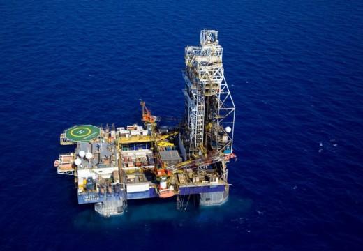 Guerras energénicas: descubrimiendo masivo de petróleo en Israel