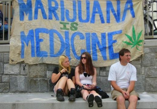 Canada's newly elected Liberals may legalize marijuana