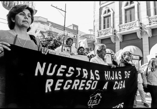 The maquiladora workers of Juárez find their voice