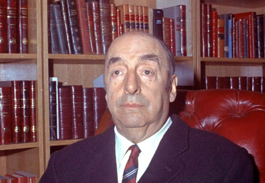 Neruda's lasts hours in Manuel Araya's words