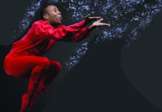 Una vacación Gator con Smuin Ballet