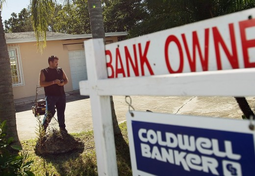 Obama program that hurt homeowners and helped big banks is ending