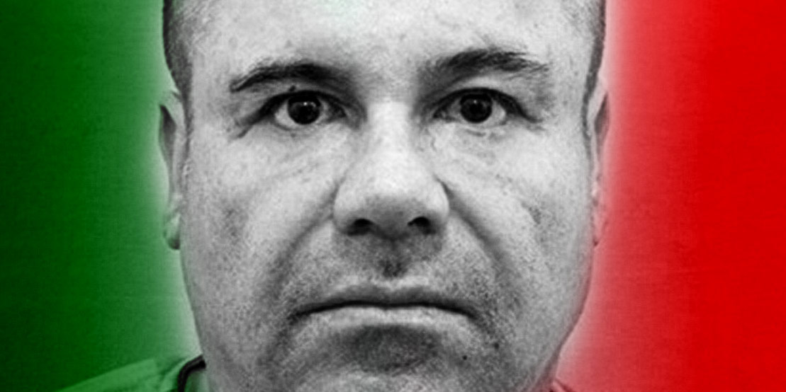 el chapo guzman Notorious drug trafficker shorty guzman is suing over the use of his image in television series ()mexican druglord shorty el chapo guzman plans to sue netflix and univision due to the.