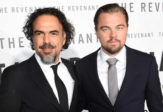 Iñarritu's The Revenant: favorite for the 2016 Oscar's