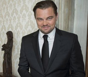 Leonardo DiCaprio to produce adaptation The Sandcastle Empire