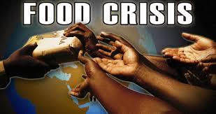 Estados Unidos está al borde de la hambruna masiva