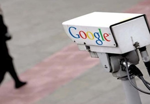 Google just joint forces with the Pentagon to usher in a new era of police state control