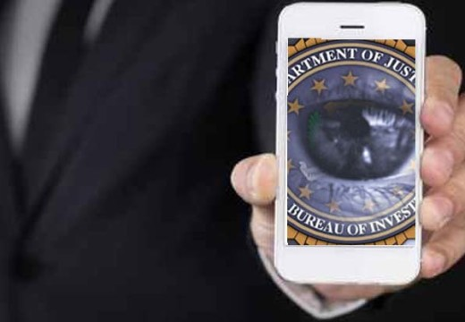 John McAfee – unlocking the iPhone is 'trivial' the FBI is deceiving the public spy on them