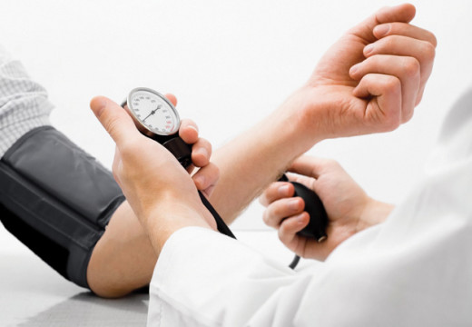 What blood pressure is and how to control it yourself