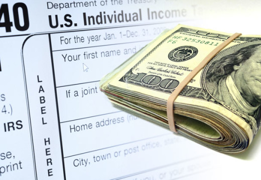 Americans pay more in taxes than food, clothing and housing combined