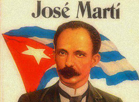 Mexicans remember José Martí and José María Heredia