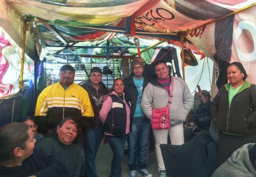 Voices from Juárez worker's movement