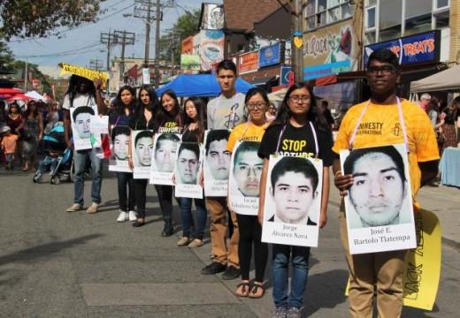 Amnesty International: surviving death