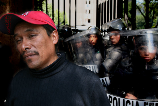 Why are Mexican teachers being jailed for protesting the education reform?