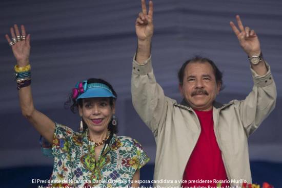 Dangerous dynasties – Nicaragua on the lens