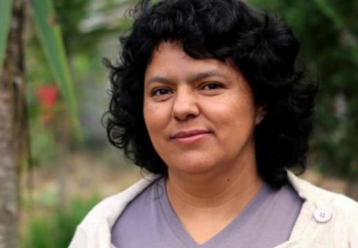 Preocupación en la ONU de la investigacion lenta del asesinato de Berta Cáceres