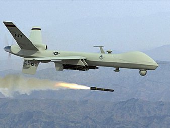 Obama worries future presidents will wage perpetual, covert drone war
