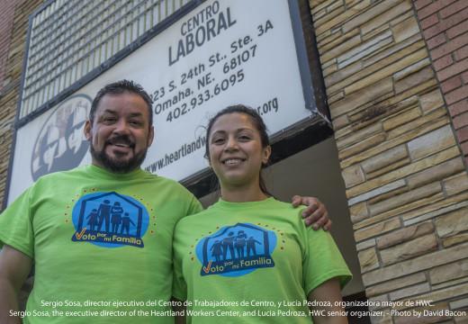 Los latinos están cambiando la política de … Nebraska