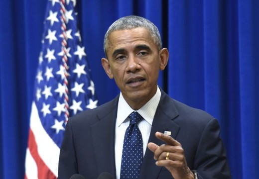 Obama threatens to veto military bill because it protests religious groups