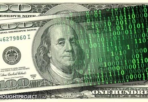 La guerra contra el dinero 'cash' entra en pleno efecto