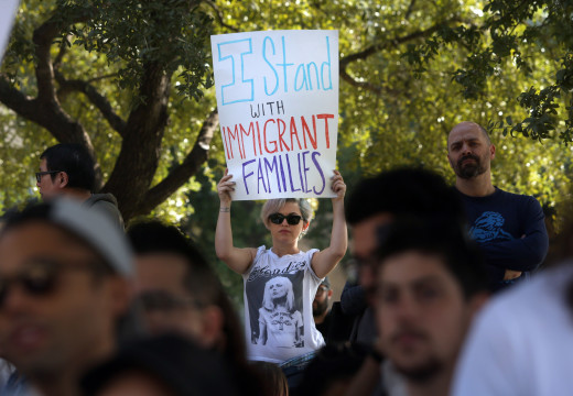 Texas Republicans make third attempt to ban 'sanctuary cities'
