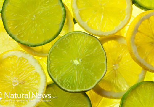 10 reasons to drink lemon water every morning