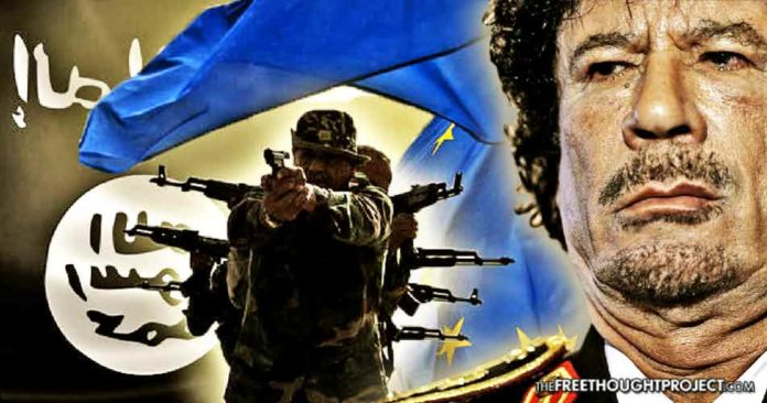 gaddafi_column