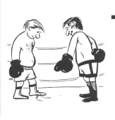 Boxing Schedule – The Sport of Gentlemen