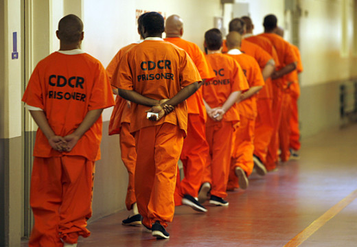 California maybe replacing its 'prison industrial complex for something far worse