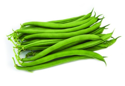 Green beans: Health benefits